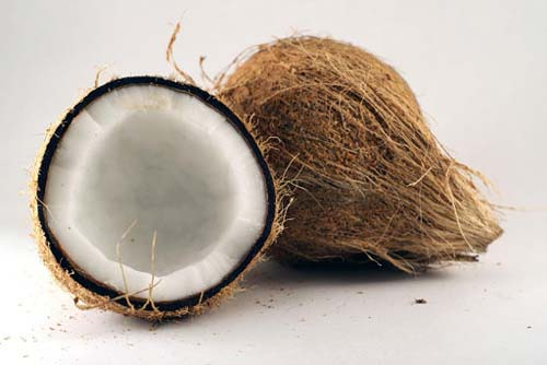 Coconut and Coir Products
